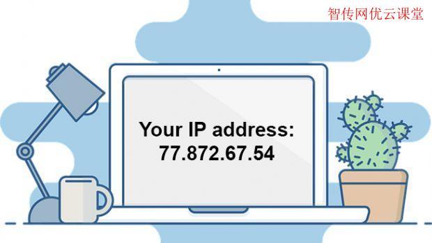 Linux系统怎么使用命令行查询公网IP地址