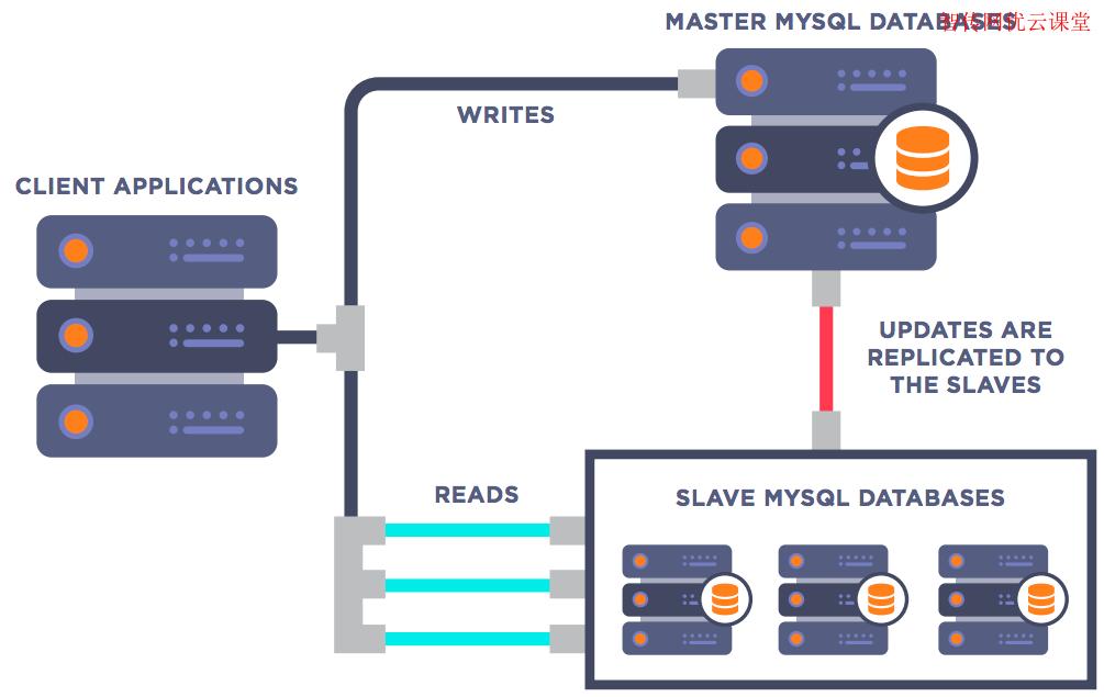 从命令行查看MySQL所有数据库列表