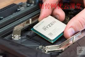 Linux怎么查看正在运行的进程占用的CPU