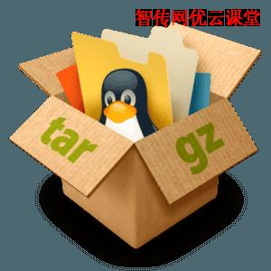 Linux使用tar程序打包文件