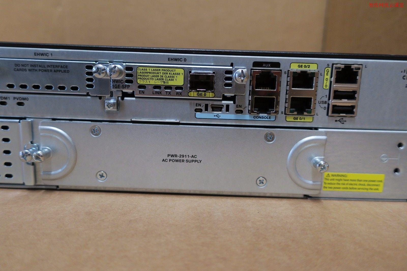 linux通过console接口连接路由器交换机防火墙