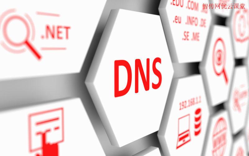 Linux设置DNS服务器后必须使用命令重启网络