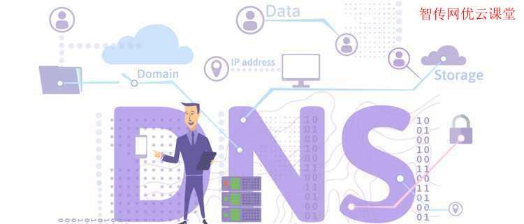 通过修改网卡设置DNS服务器地址