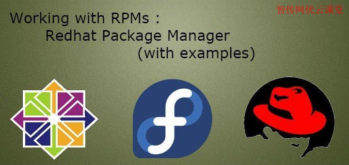 Linux RPM包安装命令