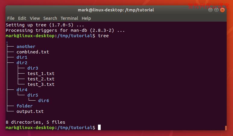 Linux系统最常用的10个命令