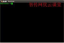 Linux最基本的命令之pwd命令