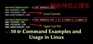 Linux最基本的命令之man命令