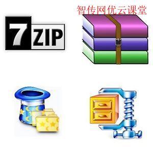 linux解压zip文件8个使用案例