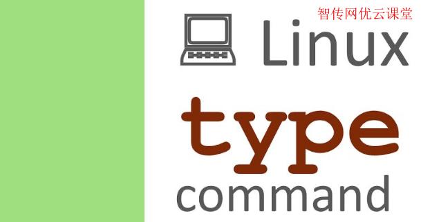 type命令简介