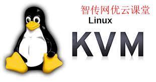 kvm虚拟化技术
