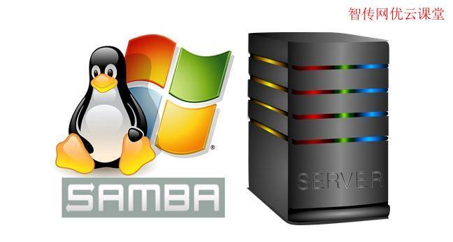 Linux与Windows怎样共享文件夹