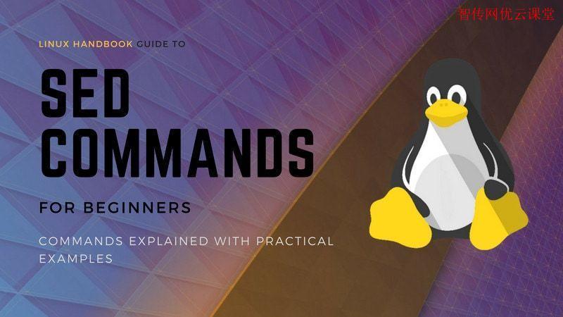 Linux/Unix中sed命令中的实用案例