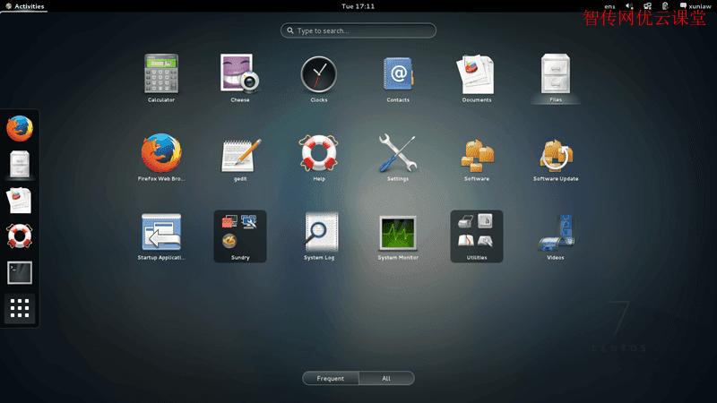 CentOS适用于服务器,Ubuntu则适用于个人桌面