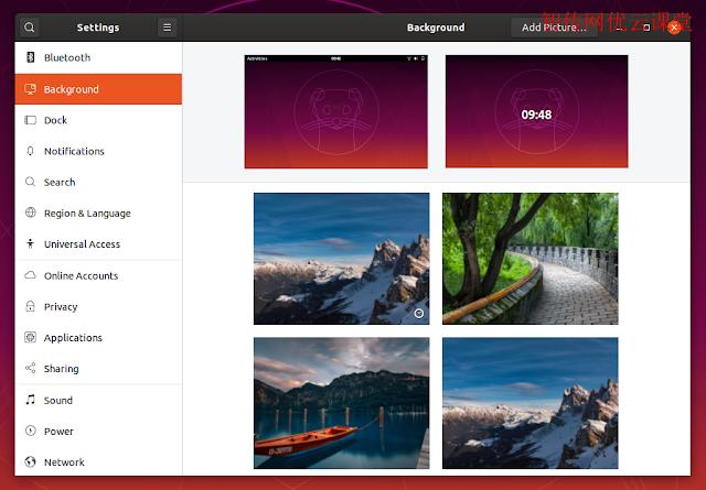 Ubuntu 19.10新特性之Linux kernel 5.3
