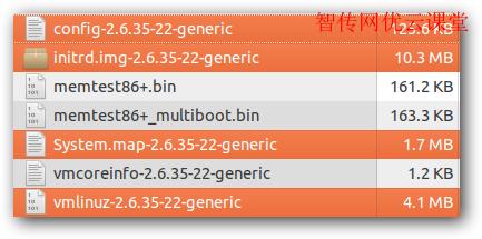 linux版本号